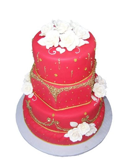 IndianWeddingCake