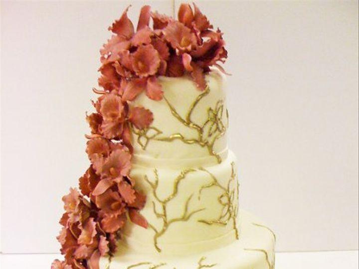 Tmx 1331832094595 Picture017 Canoga Park wedding cake