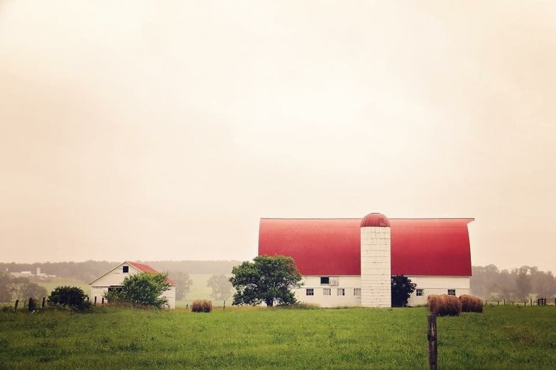 Wren Farm exterior