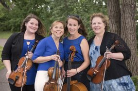 Ovation String Quartet