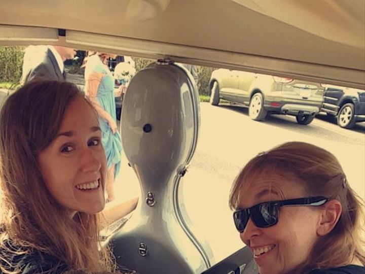 Tmx 1453392603458 Ovation   Golf Cart Minneapolis, Minnesota wedding ceremonymusic