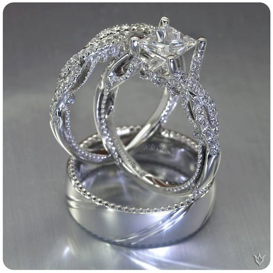 verragio insignia 7060 with bands