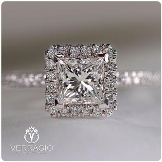 Verragio Tradition 120HP