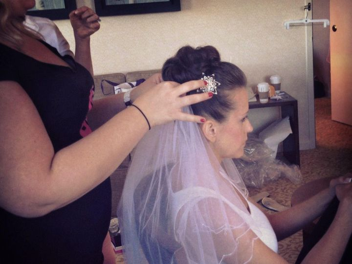Tmx 1367547658204 169532438711809508352771458860o Southington, CT wedding beauty