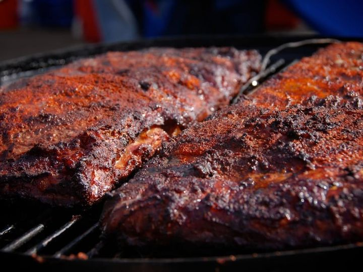 Tmx 1480087621883 Bbq Pork Ribs North Brunswick, NJ wedding catering