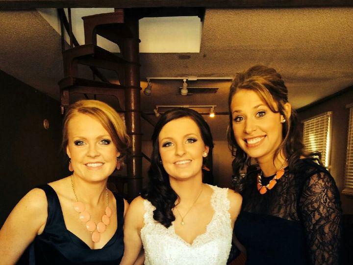 Tmx 1466103860452 Img6201 1 Lees Summit wedding beauty