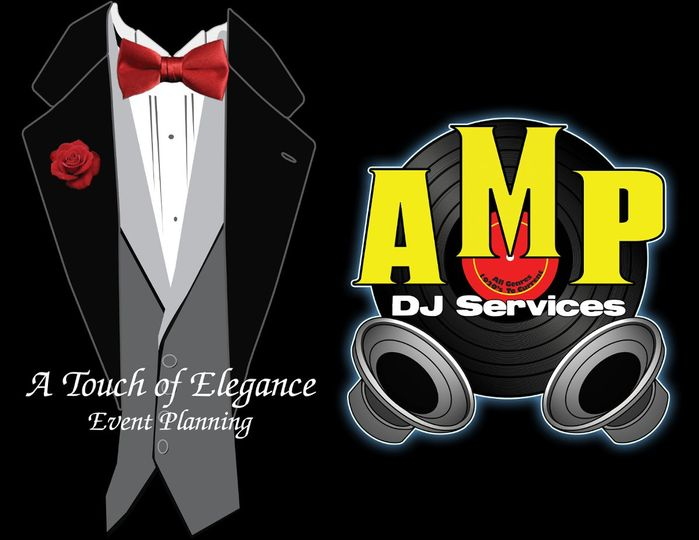 A Touch of Elegance Event Planning and AMP DJ Services is a Family owned business. Sit back, relax...