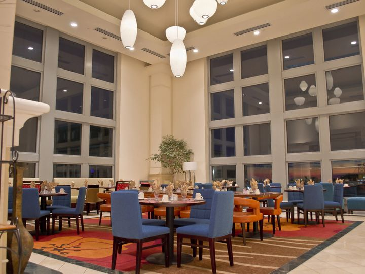 Tmx 1374846329106 Restaurant Night Blurred Philadelphia, Pennsylvania wedding venue