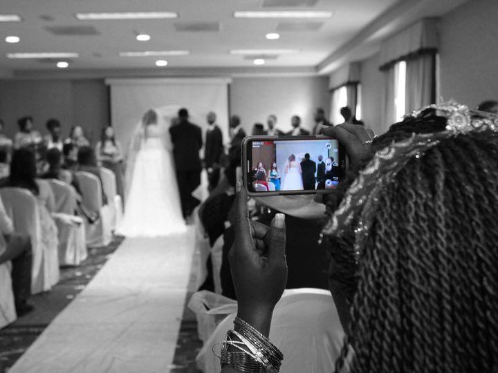 Tmx 1399999030990 Ceremony Space Philadelphia, Pennsylvania wedding venue