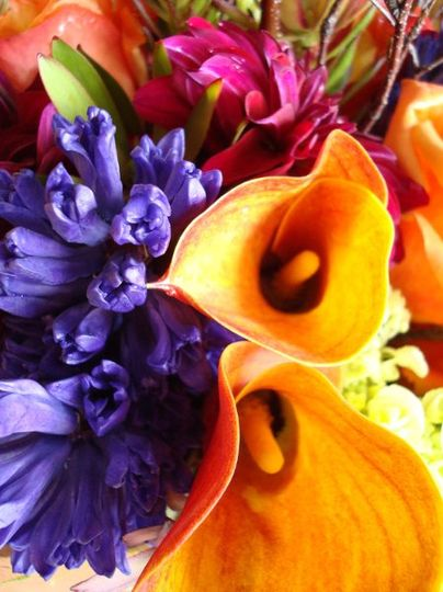 StellaPosy Flowers