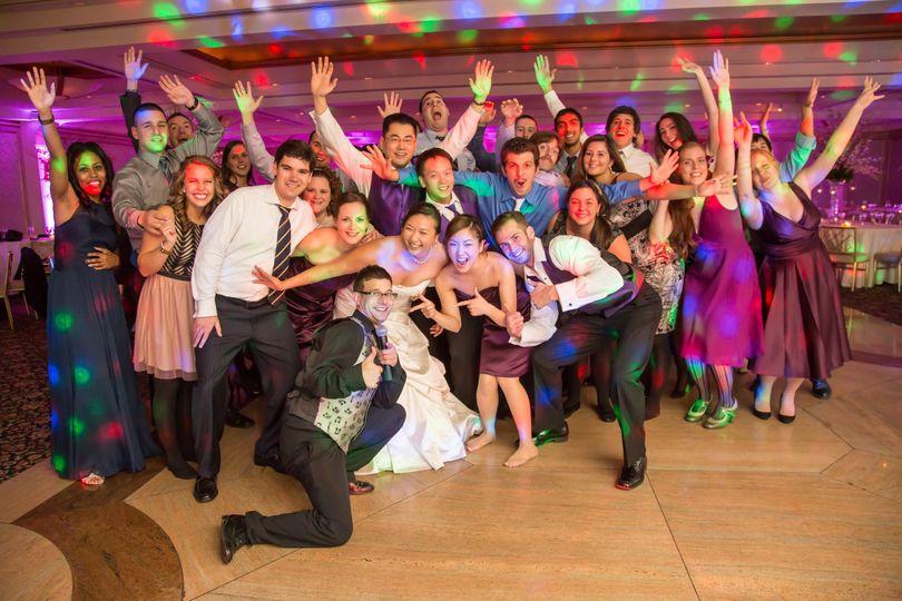 eunice joo wedding bes