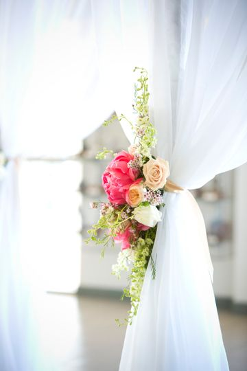 Floral deecoration