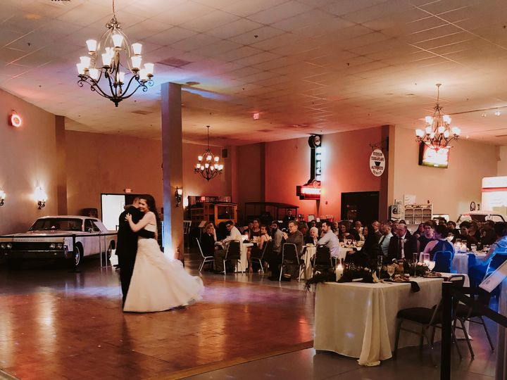 Tmx Lower Level Wedding First Dance Heresko 51 49998 161314504465328 Hershey wedding venue