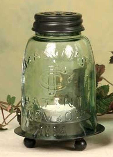 Mason Jar Shoppe Inc Wedding Lighting Amp Decor Illinois