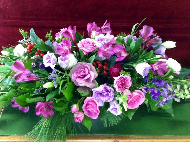 Tmx 1404761782475 Table Piece Hampton, NH wedding florist