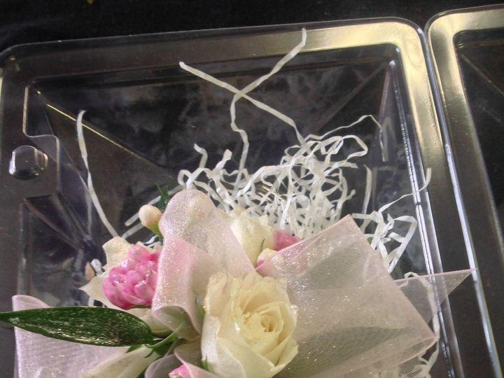 Tmx 1404764774227 Wristlet Pink White Hampton, NH wedding florist