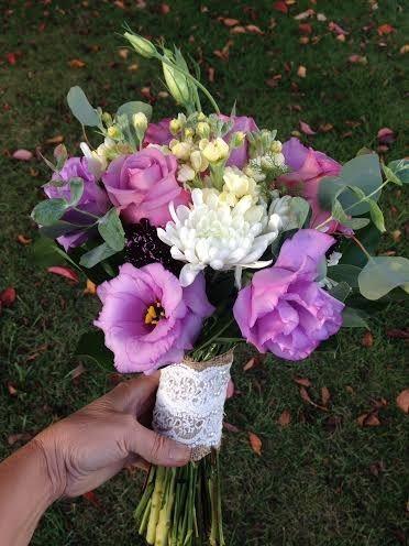 Tmx 1415044439427 Lavander Wedding Hampton, NH wedding florist