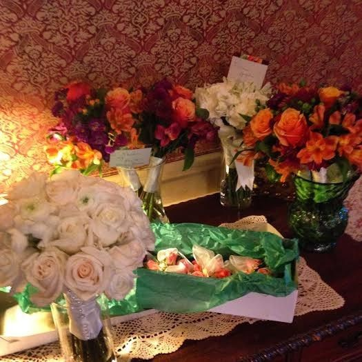 Tmx 1415045099761 1025e Hampton, NH wedding florist