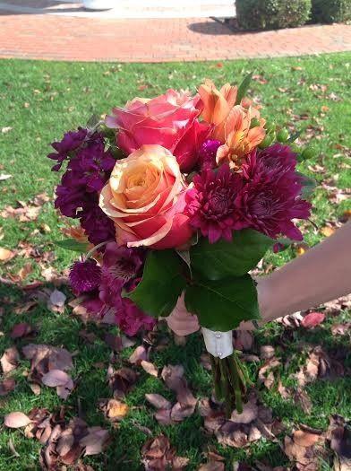 Tmx 1415045101738 1025f Hampton, NH wedding florist
