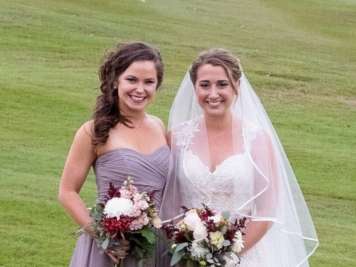 Tmx 1485205335424 Pell Moh Hampton, NH wedding florist