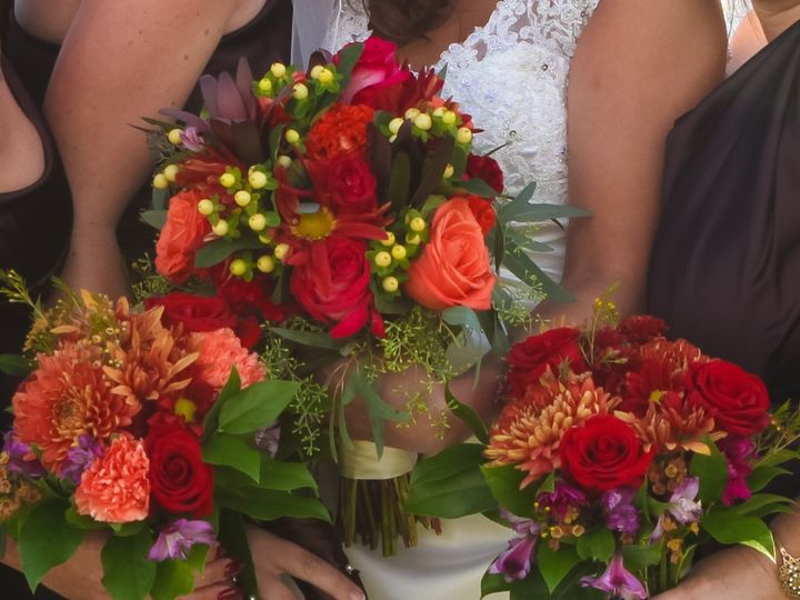 Tmx 1498166003157 Bouquet5 2 Hampton, NH wedding florist