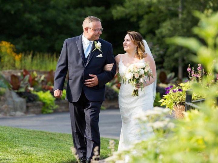 Tmx 1498493334703 Lauren  Nick Hampton, NH wedding florist