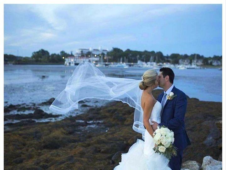 Tmx 1498592438968 Britt Veil Hampton, NH wedding florist