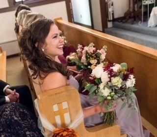 Tmx 1498592510972 Pellerin Chruch Hampton, NH wedding florist