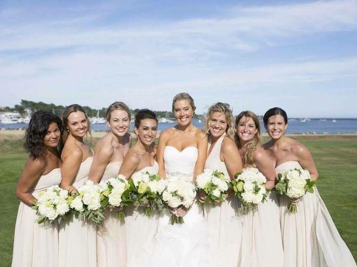 Tmx 1498592982323 Britt Girls Hampton, NH wedding florist