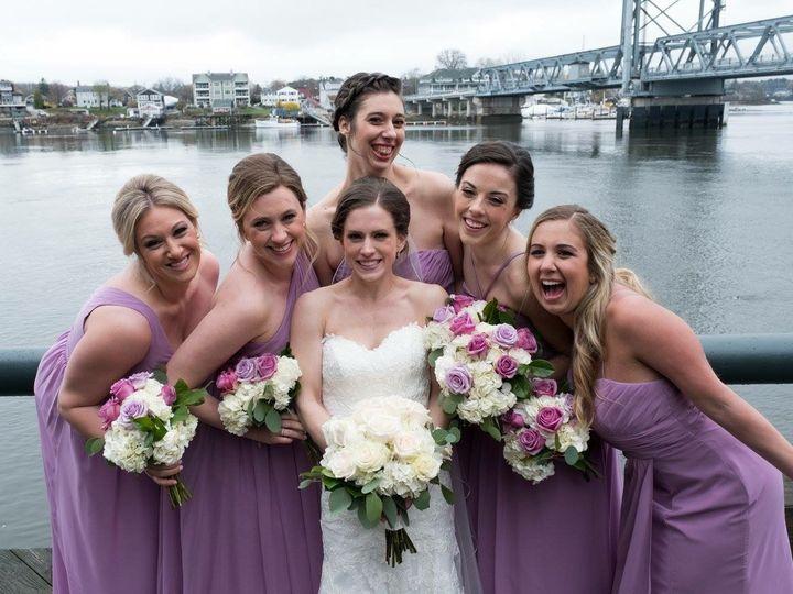 Tmx 1498593507739 Jenny Girls Hampton, NH wedding florist