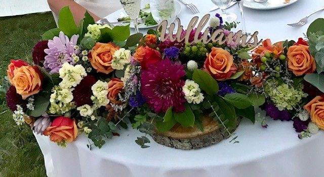 Tmx 1513007752928 Williams Center Hampton, NH wedding florist