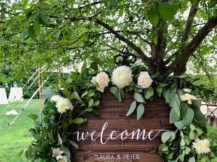 Tmx 1513008370874 Wed Wreath Hampton, NH wedding florist