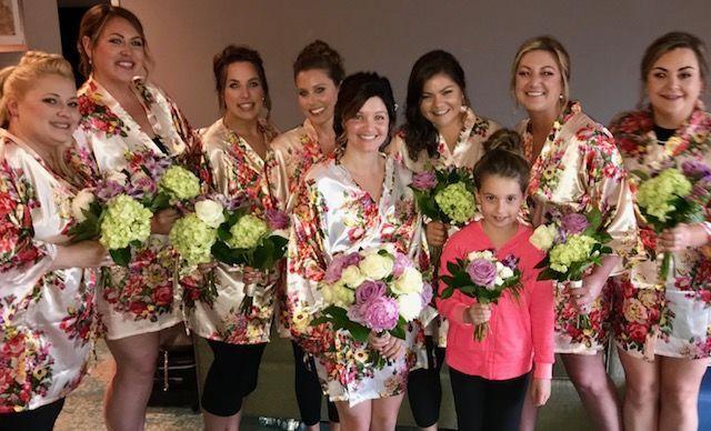 Tmx 1527620218 A8affb05c93057df 1527620218 4e417bcf2a47b894 1527620216807 4 Erin Get Ready Hampton, NH wedding florist