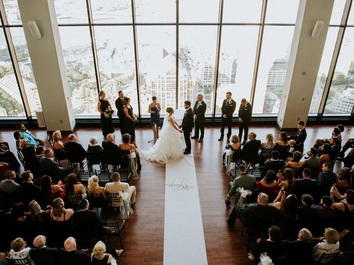 Tmx 1534277462 E1a42970ad787cd7 1534277460 0cc7c4c226703377 1534277459504 1 Jill Ceremony Hampton, NH wedding florist