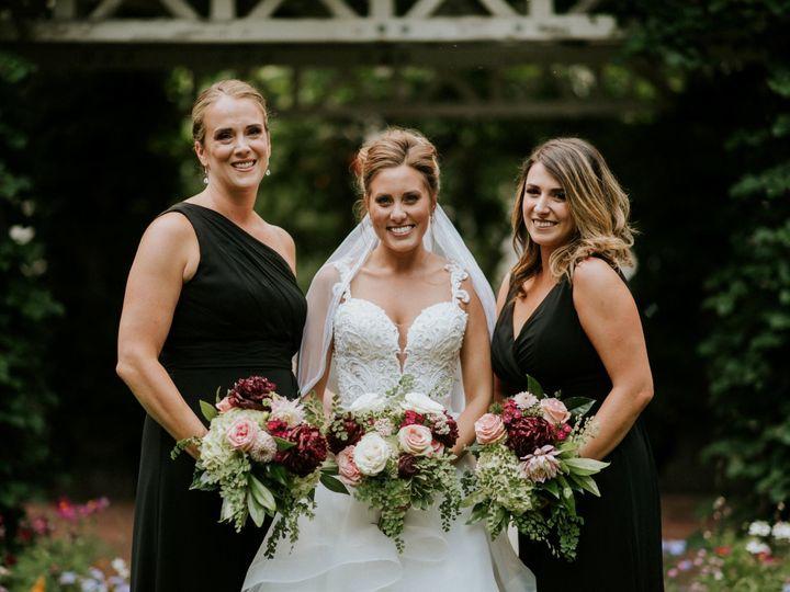 Tmx 1534277487 Aabc3f28094678d4 1534277485 5d8adfc708e8db6e 1534277484506 2 Jill   Girls Hampton, NH wedding florist