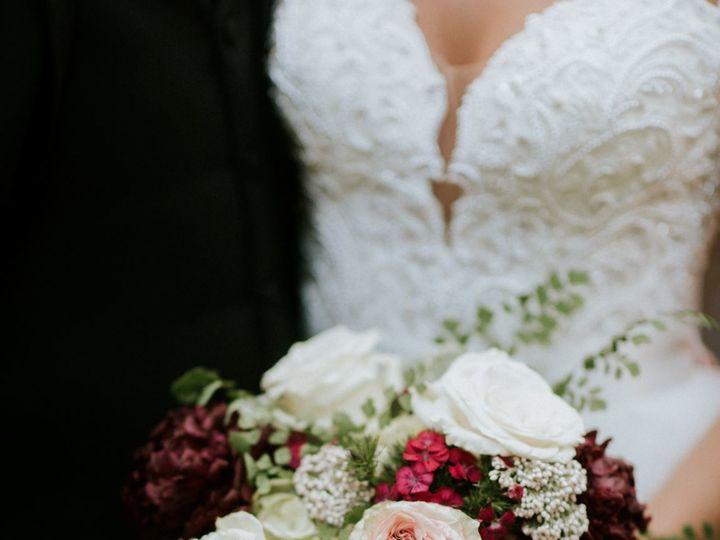 Tmx 1534277521 E73db15d302c3027 1534277520 6d384d4a06e6aca9 1534277519524 3 Jill Bouq Hampton, NH wedding florist