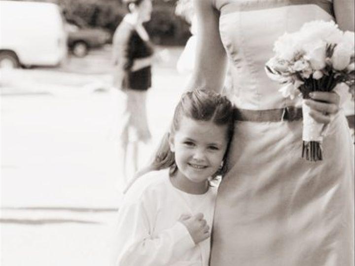 Tmx 1224784277647 Flowergirl Napa, California wedding dress