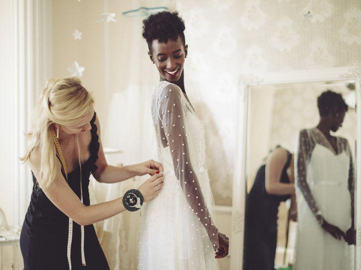 Tmx Bride Alterations 51 100009 V1 Napa, California wedding dress