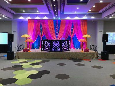 Colorful & Vibrant Sets