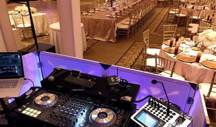 DJ sre