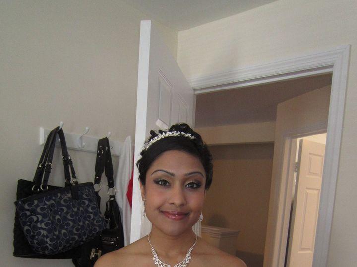 Tmx 1415321226178 Img1275 Valley Stream, New York wedding beauty