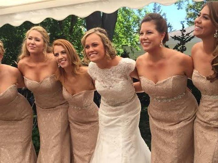 Tmx 1441208817104 Maria8 Valley Stream, New York wedding beauty