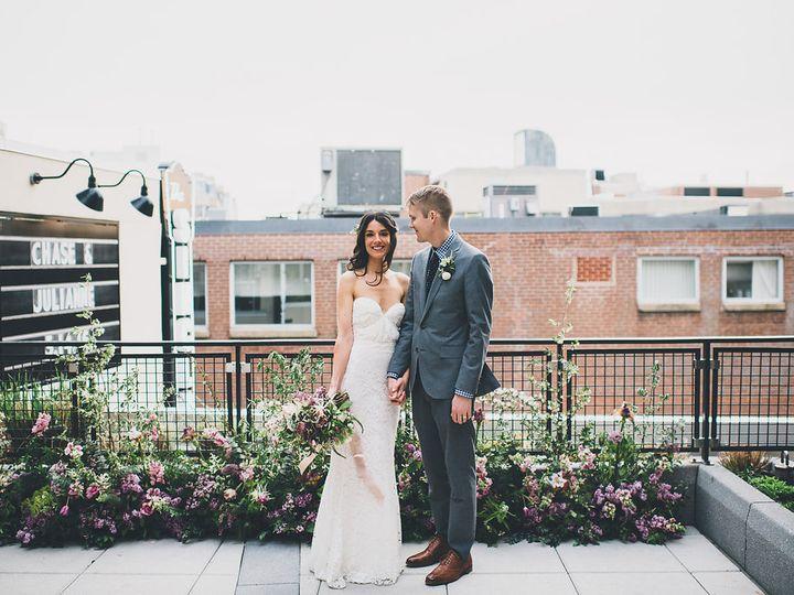 Tmx Julianne Chase 261 51 690009 Somerville, MA wedding florist