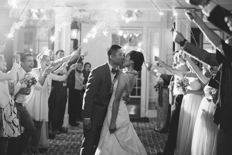 The bride and groom |  Michelle Chu Photography