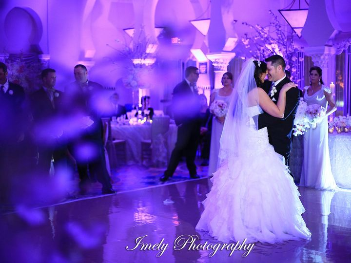 Tmx 1374508530946 Imely Photo 01173 Oldsmar, FL wedding florist