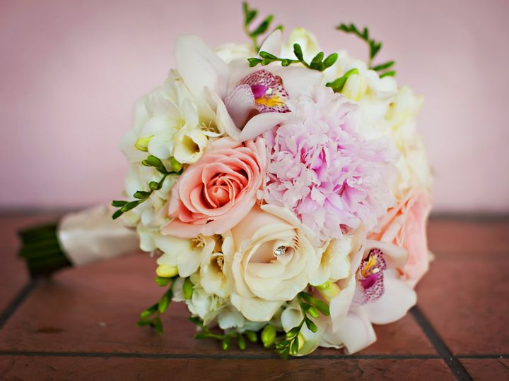Tmx 1374508965992 6.30.12marissachrisrzfav0028 Oldsmar, FL wedding florist