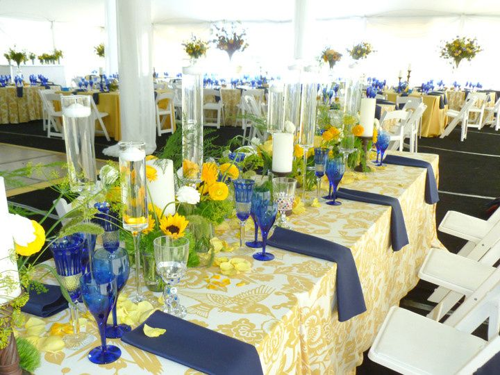 Tmx 1414089689568 Country Chic Royal Tabel   72 Tampa, FL wedding florist