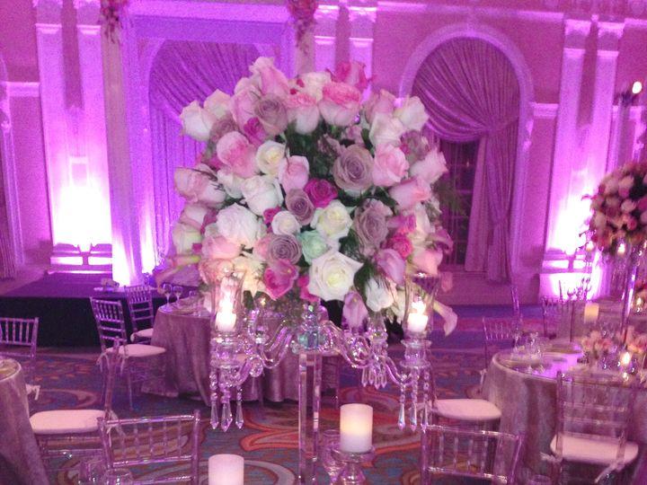 Tmx 1414090922322 Vgb Mirror Table Oldsmar, FL wedding florist