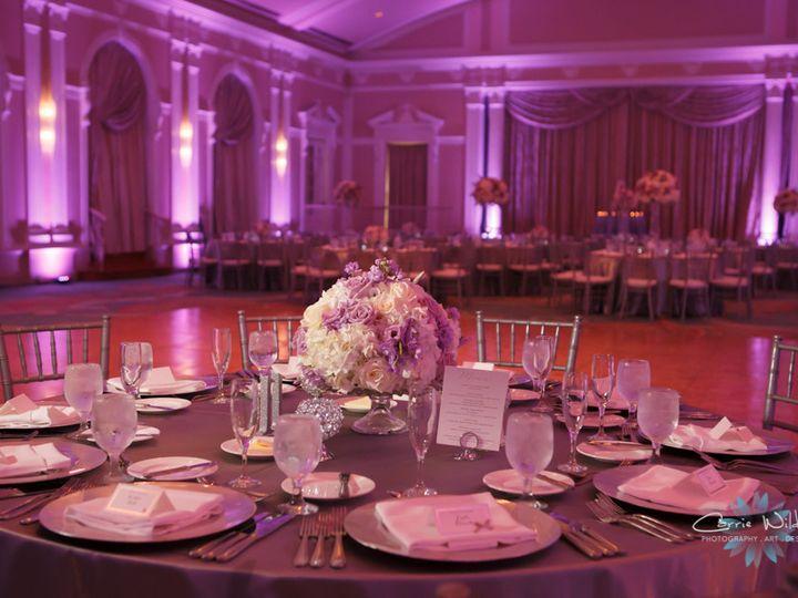 Tmx 1447088602795 62015 Renaissance Vinoy Wedding 078 Oldsmar, FL wedding florist