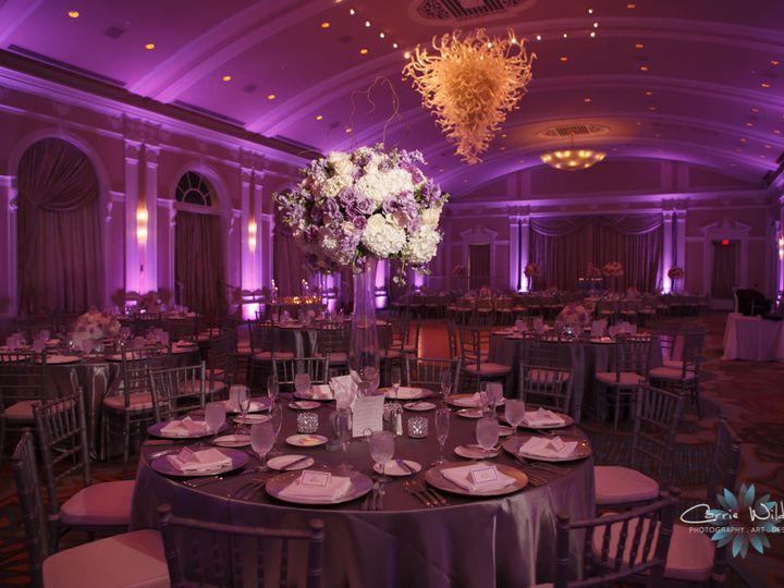 Tmx 1447088614775 62015 Renaissance Vinoy Wedding 082 Oldsmar, FL wedding florist